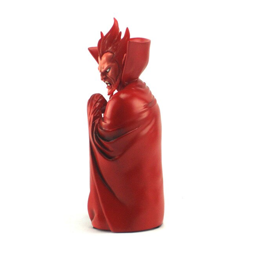 Limited Edition Mephisto Mini Bust by Bowen Designs