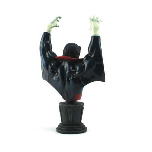 Limited Morbius Bust Bowen