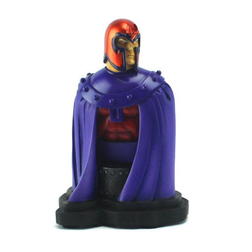 Magneto Mini Bust Bowen