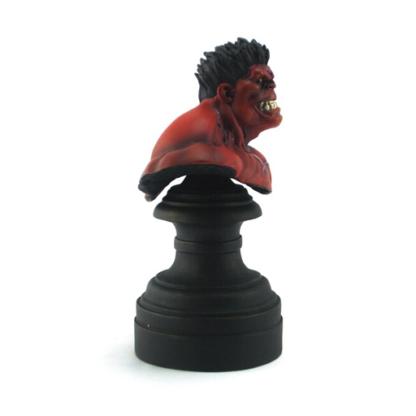 Red Hulk Bust Bowen