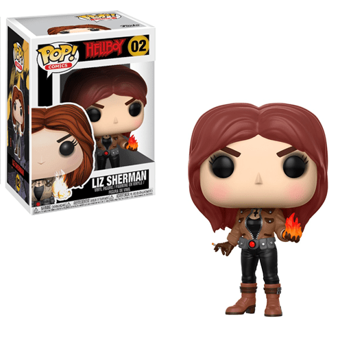 Funko-Pop-Heroes-Hellboy-Liz-Sherman-no-2